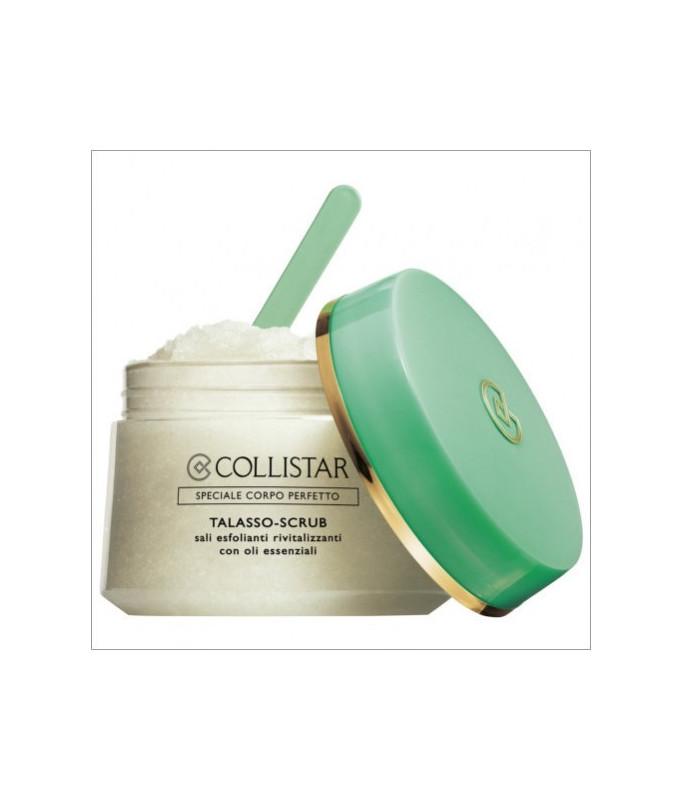 Collistar Speciale Corpo Talasso-Scrub Anti-Acqua - 700 gr Esfoliante Corpo donna