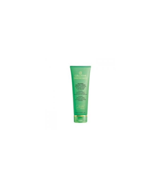 Detergente Collistar  Speciale Corpo Talasso Doccia-Crema 250 ml Donna