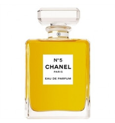 Chanel n. 5 Eau de parfum spray 100 ml donna