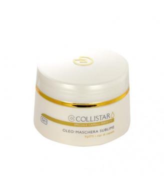 Collistar Speciale Capelli Oleo-Shampoo Sublime 250 ml, Unisex