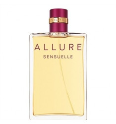 Chanel Allure Sensuelle Eau de parfum spray 100 ml donna
