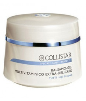 Collistar Speciale Capelli Perfetti Balsamo-Gel Multivitaminico Extra-Delicato 200 ml Unisex