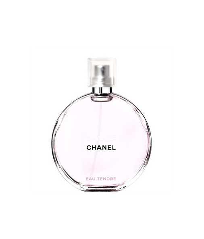 Chanel Chance Eau Tendre Eau de toilette spray 150 ml