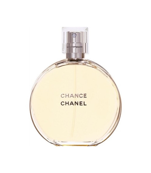 Chanel Chance Eau de Toilette Spray Donna