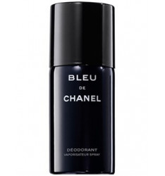 Chanel Bleu de Chanel Deodorante Spray 100 ml uomo