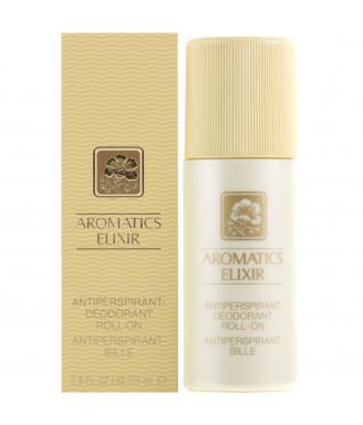 Deodorante Clinique Aromatics Elixir Deo donna roll-on, 75 ml