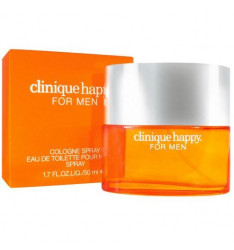 Profumo Clinique Happy Eau de toilette spray Uomo