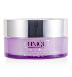 Detergente Clinique Take the Day Off Cleansing Balm balsamo struccante viso-occhi 125 ml  (TIPO I - II - III - IV)