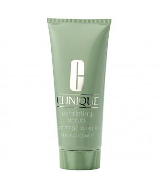 Clinique Exfoliating Scrub esfoliante intensivo rinfrescante pelle da oleosa a molto oleosa, 100 ml