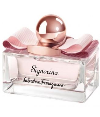 Ferragamo Signorina Eau de parfum spray 30 ml donna