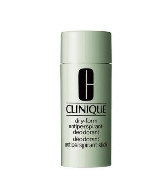 Clinique Dry Form Antiperspirant Deodorante in stick, 75 g donna
