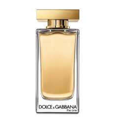 Profumo Dolce & Gabbana The One Eau de Toilette donna