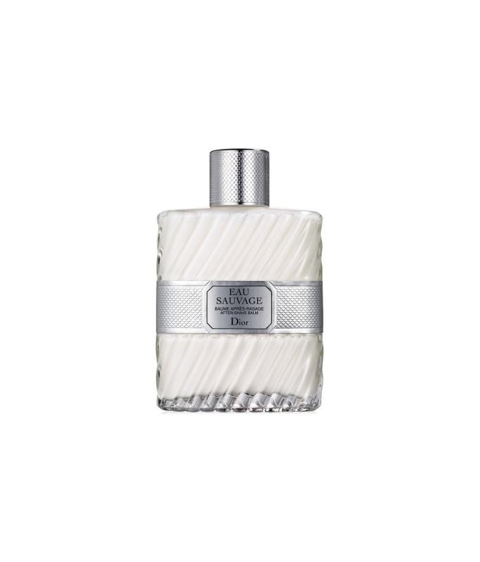 Dior Eau Sauvage pour Homme Baume Avant/Après Rasage - Balsamo 100 ml