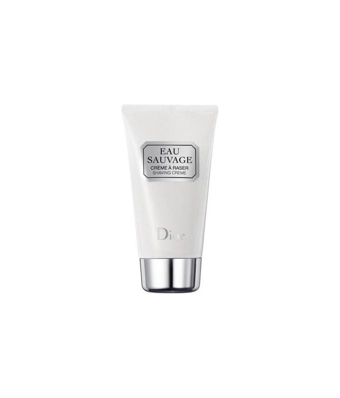 Dior Eau Sauvage pour Homme Crema da Barba 150 ml