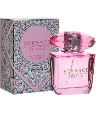 Profumo Versace Bright Crystal Absolu Eau de Parfum Spray -Profumo donna