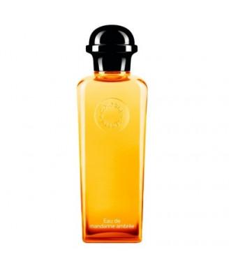 Hermes Eau de mandarine ambree Eau de cologne spray 100 ml unisex