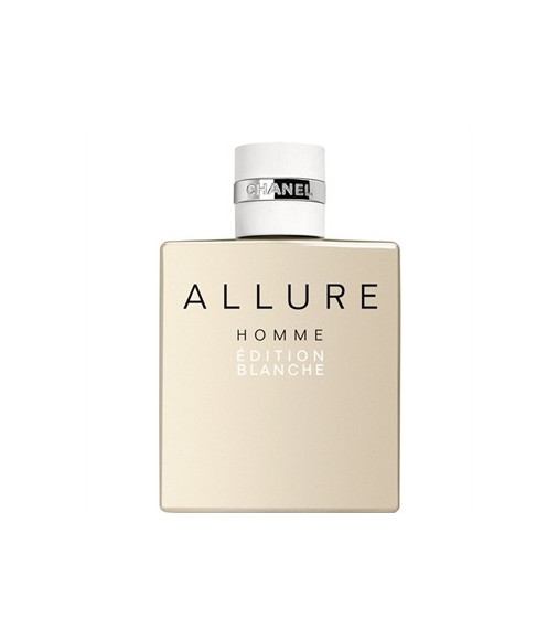 CHANEL Allure Homme Edition Blanche Edt uomo