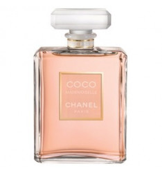Chanel Coco Mademoiselle Eau de parfum spray 100 ml donna
