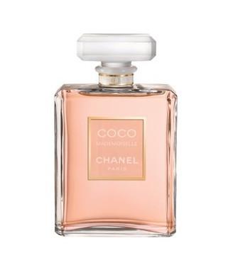 Chanel Coco Mademoiselle Eau de parfum spray 50 ml donna