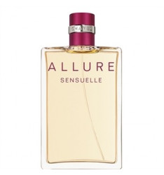 Chanel Allure Sensuelle Eau de toilette spray 100 ml donna