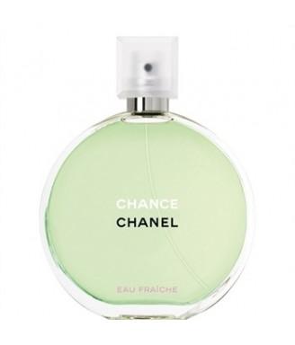 Chanel Chance Eau Fraiche Eau de toilette spray 100 ml donna