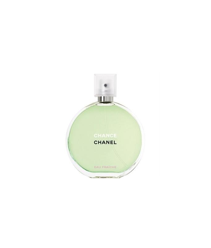 Chanel Chance Eau Fraiche Edt Donna