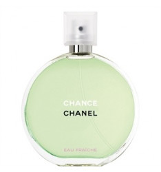 Chanel Chance Eau Fraiche Eau de toilette spray 50 ml donna
