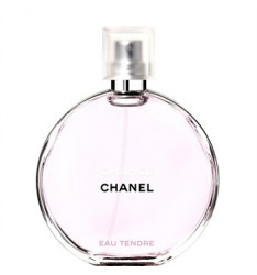 Chanel Chance Eau Tendre Eau de toilette spray 100 ml donna
