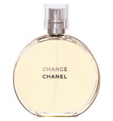 Chanel Chance Eau de toilette spray 100 ml donna