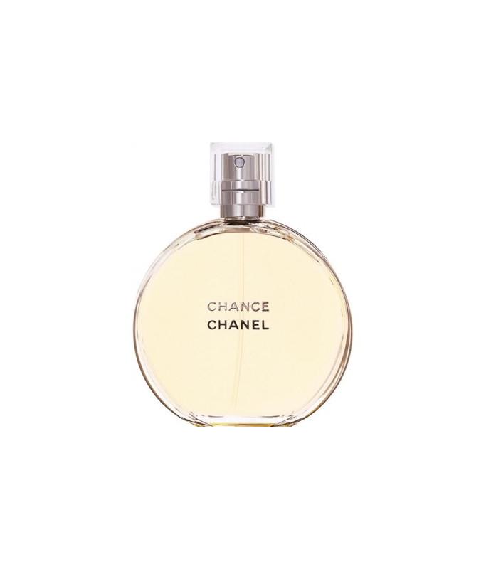 Chanel Chance Eau de Toilette Spray Donna