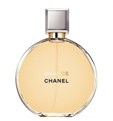 Chanel Chance Eau de parfum spray 50 ml donna