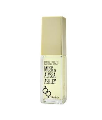 Alyssa Ashley Musk Eau de Toilette Spray 50 ml donna