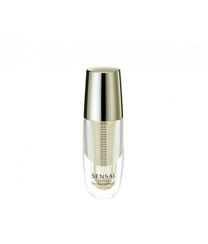 Crema Sensai Ultimate The Concentrate, 30 ml - Siero viso antirughe
