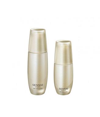 Crema Sensai The Emulsion - Fluido viso antirughe donna