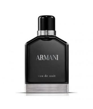 Armani Eau De Nuit Eau de toilette spray 100 ml - Profumo uomo