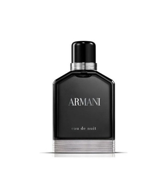 Armani Eau De Nuit Eau de toilette spray 100 ml uomo