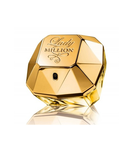 Paco Rabanne Lady Million 30 ml Eau de Parfum donna