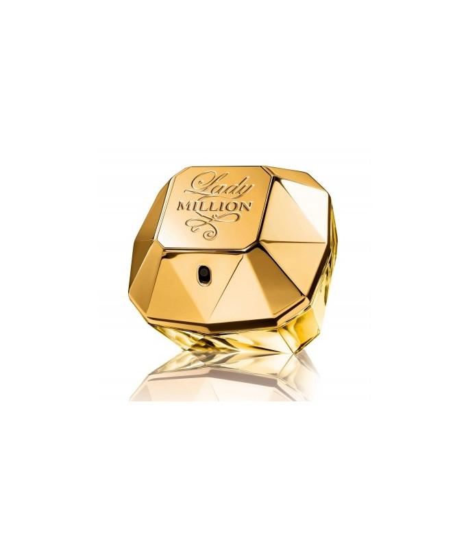 Paco Rabanne Lady Million 30 ml Eau de Parfum donna