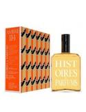 Profumo Histoires de Parfums Ambre 114 Eau de Parfum, spray - Profumo Unisex