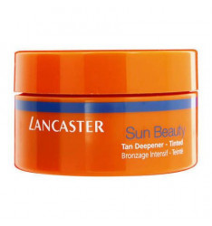 Lancaster Sun Beauty Tan Deepener, Tinted body 200 ml Abbronzatura Intensiva