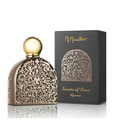 Profumo M. Micallef Secret of Love Gourmet Eau de parfum, 75 ml - Profumo unisex