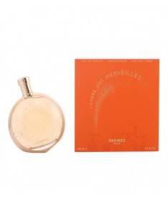 Hermes L'Ambre des Merveilles Eau de Parfum Spray 50 ml