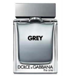 Profumo Dolce & Gabbana The One Grey Eau de Toilette, spray - Profumo uomo