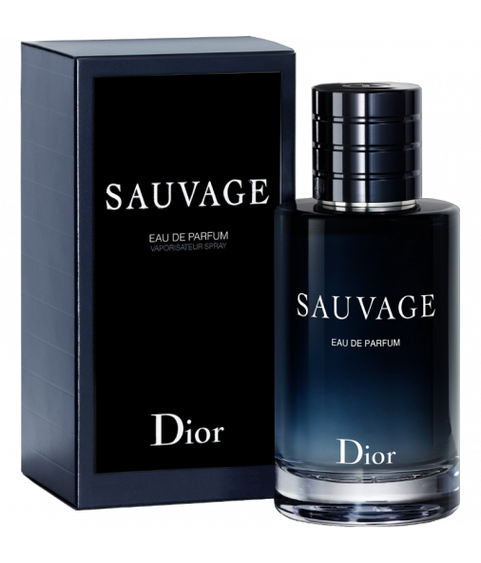Profumo Dior Sauvage  Eau de Parfume spray -  Profumo Uomo