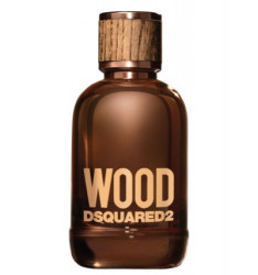 Profumo DSQUARED Wood NEW for Him Eau de Toilette spray - Profumo uomo