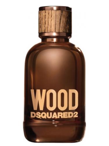 Profumo Dsquared Wood NEW for Him Eau de Toilette |Profumo