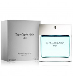 Profumo Calvin Klein Truth For Men Eau de Toilette , 50 ml spray - Profumo uomo