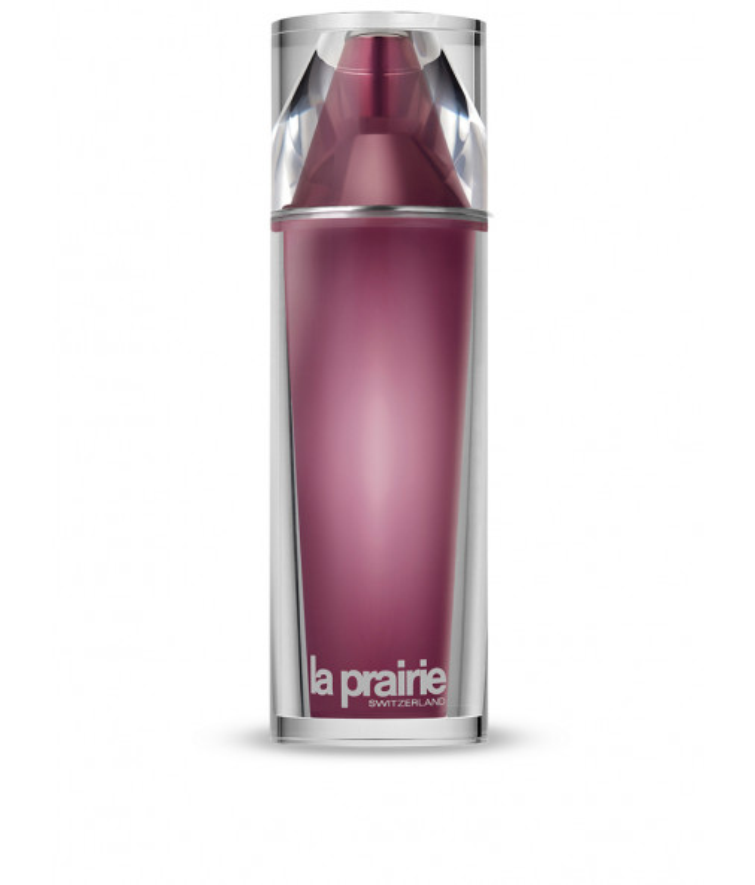 La Prairie Platinum Rare Cellular Life-Lotion, 115 ml - Trattamento Rigenerante, antirughe viso