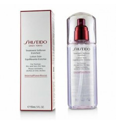 Shiseido  Treatment Softener Enriched 150 ml - Lozione Addolcente Viso Ricca