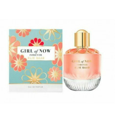 Profumo Elie Saab Girl of Now Forever Eau de Parfum spray - Profumo donna